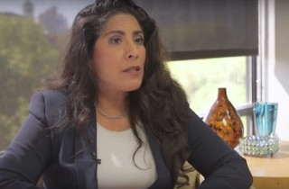 What They're Watching: Carmela Castellano-Garcia, California Primary Care Association