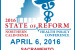 2016 Northern California State of Reform – Health Care and Health Policy Conference