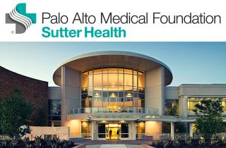 Palo Alto Medical Foundation names new CEO