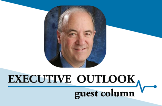 Executive Outlook: Corporate influence in delivery of dental care
