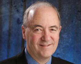Bryan Edgar, DDS, President of the Washington Dental Association