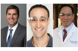 Google Glass Augmedix CEO: Why Health Systems are partnering with Disruptors
