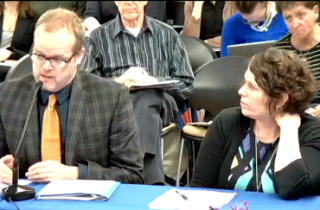 Oregon Health Policy Board considers Housing in 1115 waiver discussion