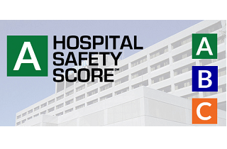 12% of California hospitals receive D, F in latest Leapfrog Hospital Safety Scores