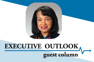 Executive Outlook: Rhonda Medows, M.D., on expanding the reach of meaningful use data