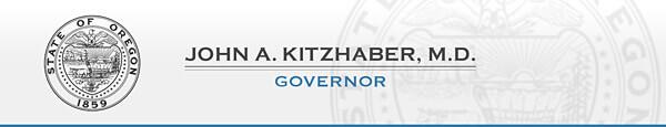 kitzhaber logo