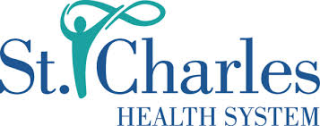 St. Charles Health System logo