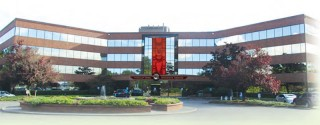 Puyallup Tribe Med Building