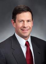 Senator Andy Hill (R-45) Source: Washington State Legislature