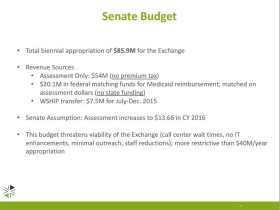 WAHBE Policy Cmt Slide 04.15