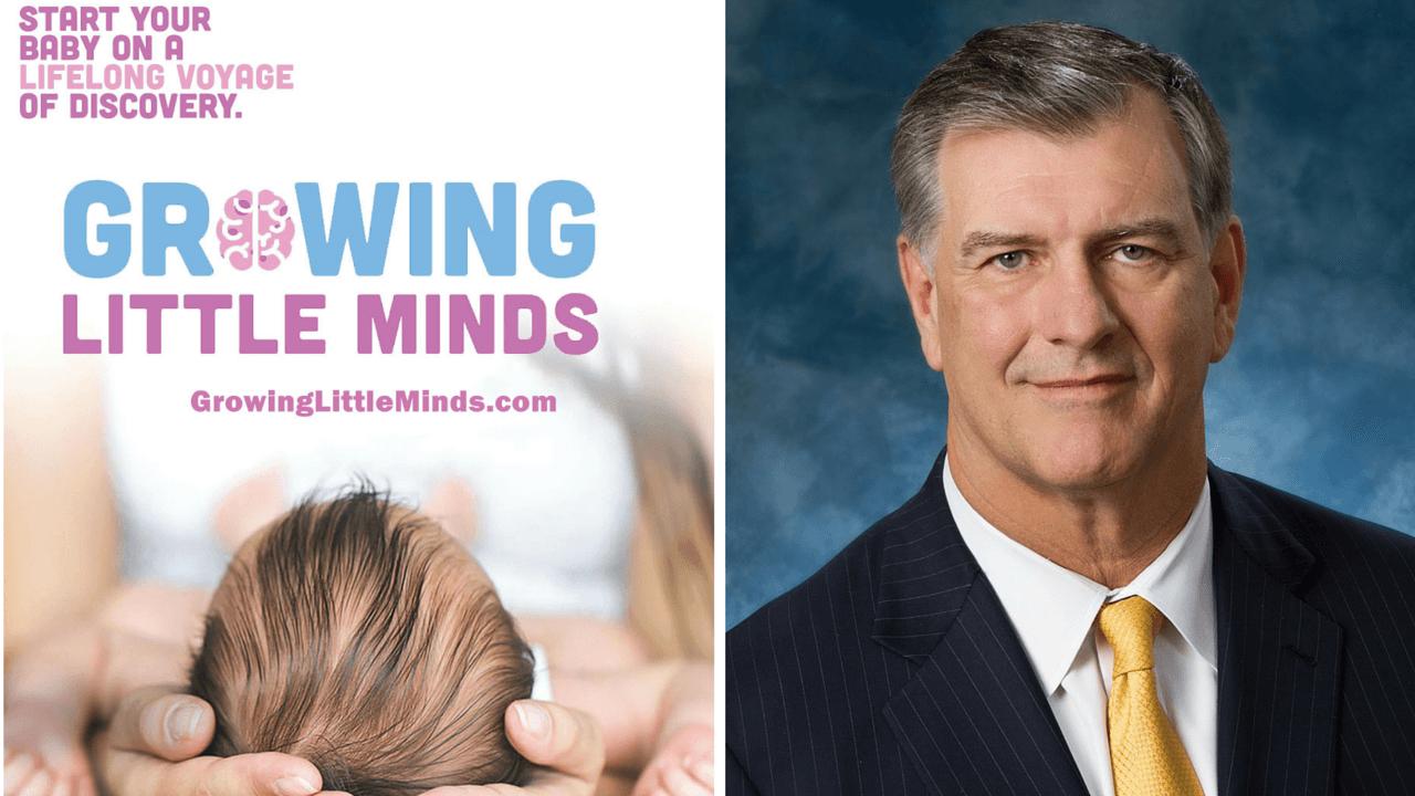 growing little minds mayor rawlings