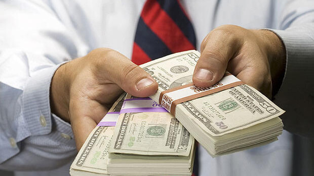 Medicare Payments