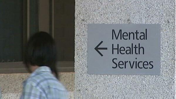Washington Mental Health Services
