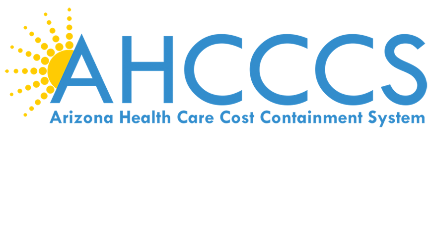 Of - Reform State Ahcccs