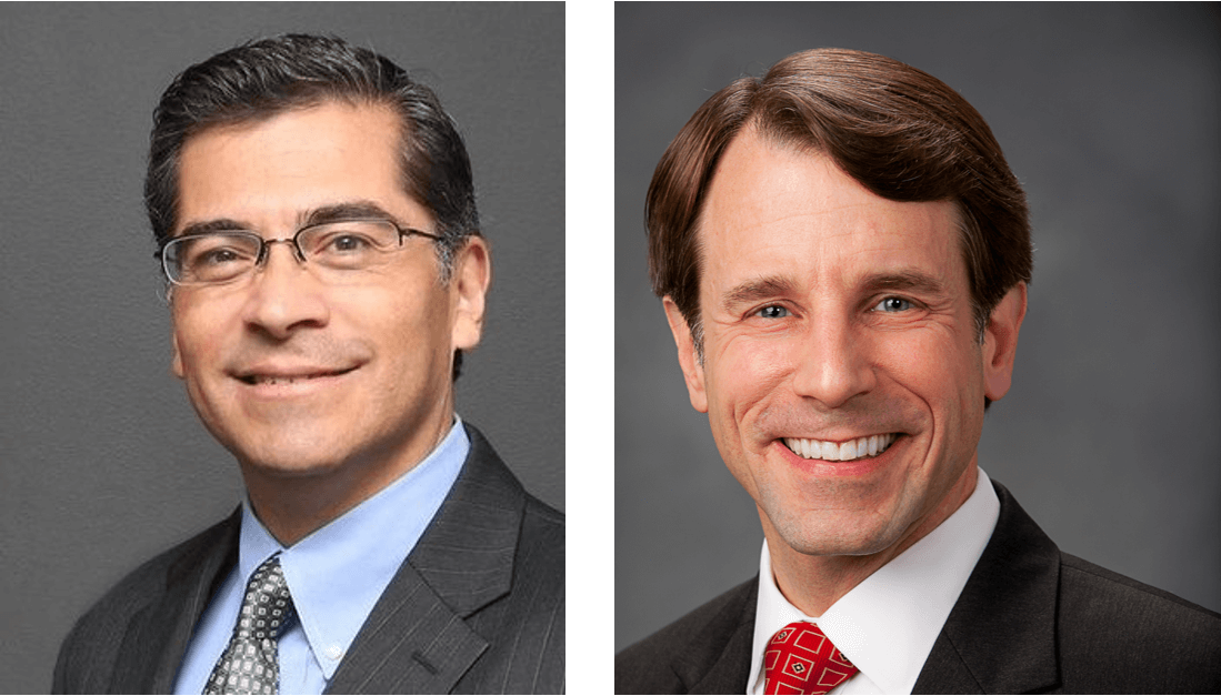 A look at CA Attorney General candidates Becerra and Jones