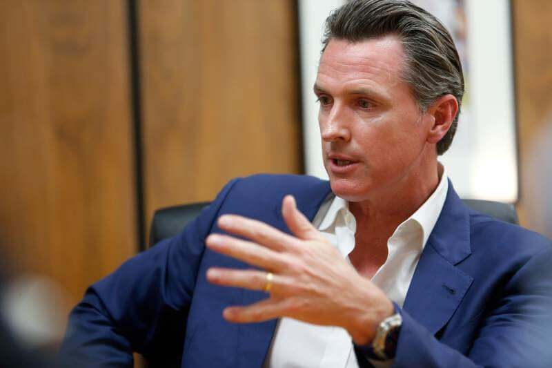 Gov. Newsom signs series of behavioral health care bills