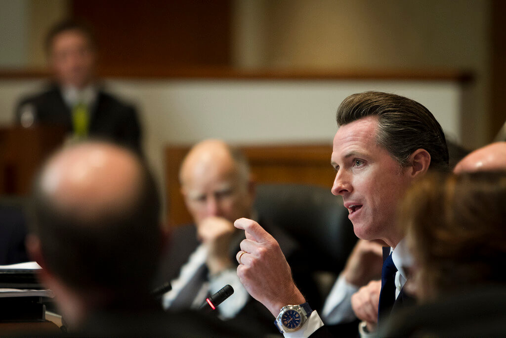 Insiders react to Newsom's budget proposal
