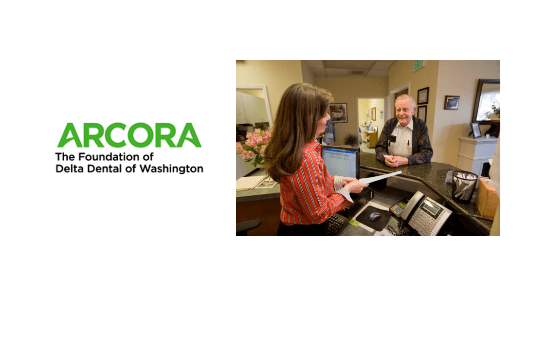 Arcora Foundation's Local Impact Networks leverage community