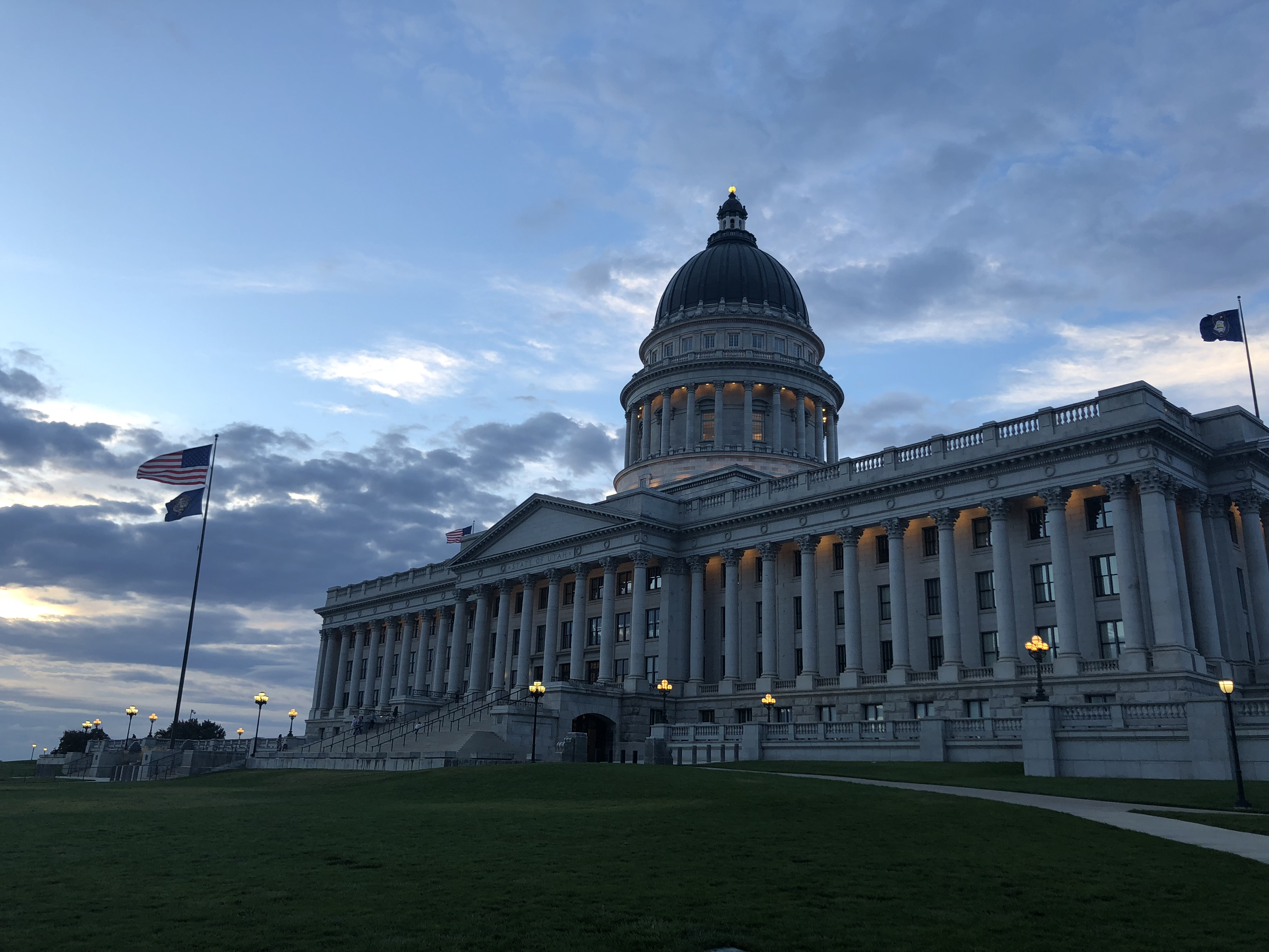 Gov. Cox names Utah's first chief innovation officer - State of Reform