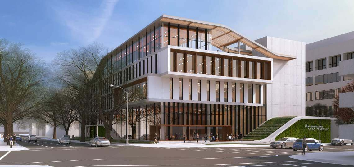 New Kaiser Permanente Medical School to provide free