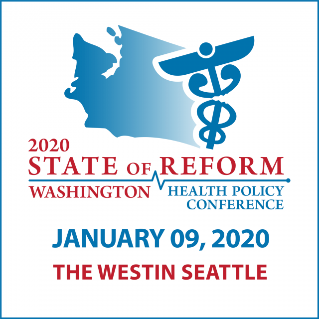 State of Reform | Bridging the gap between healthcare and